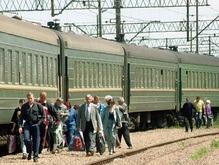 Донецкие пограничники конфисковали у россиянки 11 шуб