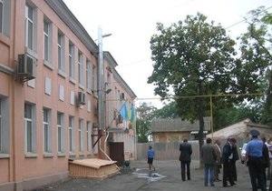 Одесский губернатор рассказал, кто обстрелял офис ПР: Эта шушара думает, что будет править бал в Одессе