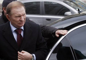 Вдова Гонгадзе и Мельниченко намерены обратиться в ЕСПЧ. Адвокат Кучмы считает, что у них нет шансов