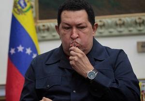 Такие люди как Чавес появляются раз в 200 лет - Вице-президент Венесуэлы