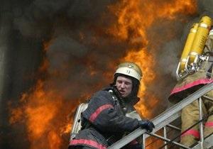 На киевском заводе произошел взрыв: есть жертвы