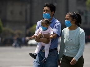 Число подтвержденных случаев гриппа A/H1N1 в мире приблизилось к 36 тысячам человек