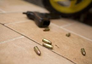 В Житомирской области учитель повесился после того, как из его пистолета один ученик выстрелил в глаз другому
