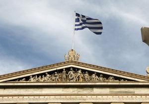 Власти Греции избавляются от парка правительственных самолетов
