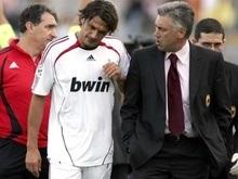 Мальдини объявил о завершении карьеры
