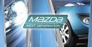 Mazda. Next Generation