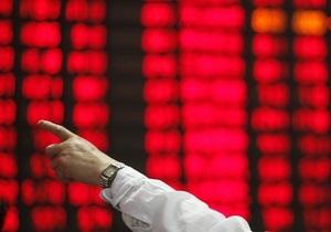 Украинский фондовый рынок закрыл неделю снижением