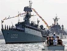 Флагман украинского военного флота вернулся в Севастополь