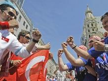 Хорватия - Турция: Кто достанется Бундестим