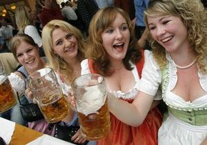 В Болгарии появилось пиво, которое способствует увеличению груди