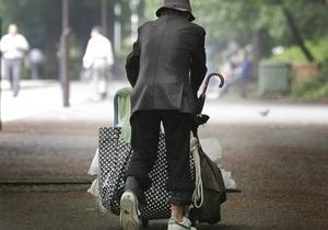 Американский детектив два месяца искал бездомного, которому богатый родственник оставил наследство