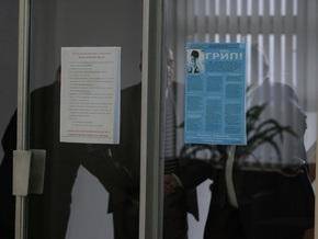 Первые случаи смерти от гриппа и ОРВИ зафиксированы в Хмельницкой и Винницкой областях