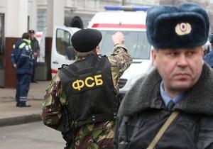 Грузия предложила России помощь в расследовании терактов в Москве
