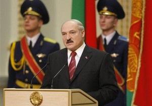 СМИ: Старшие сыновья Лукашенко попали в черный список Евросоюза