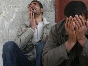 Число погибших в секторе Газа превысило тысячу человек