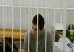 Судмедэксперт подтвердил, что Павличенко-мдадший был ранен в день убийства Зубкова