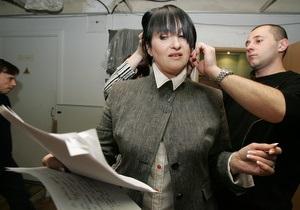Ольга Герасимьюк готовит новый проект для 1+1