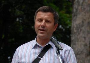 Суд запретил Пилипишину покидать Украину