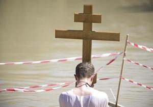 На Алтае неизвестные свалили православный крест