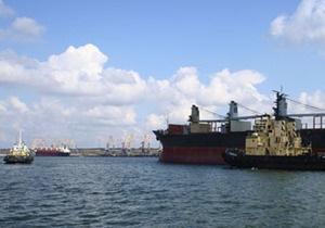 Министерство инфраструктуры намерено модернизировать государственные порты