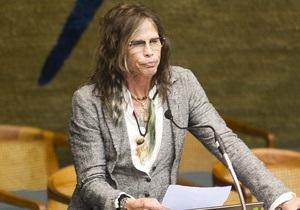 Лидер Aerosmith признался, что потратил на кокаин около шести миллионов долларов