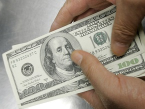 Доллар на межбанке перевалил за 8,7 гривны