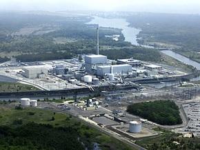 В США остановлен реактор старейшей в стране атомной электростанции