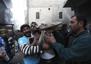 Число жертв взрыва в дамасской мечети возросло до 42-х человек