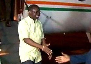 Мятежники Гвинеи-Бисау освободили арестованных чиновников