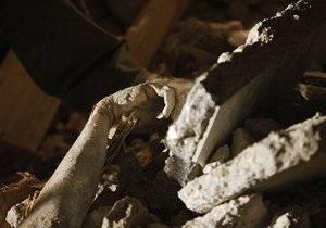 При землетрясении на Гаити погиб российский профессор
