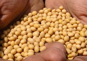 Новости Винницкой области - зерно - В Винницкой области мужчина погиб из-за обвала зерна