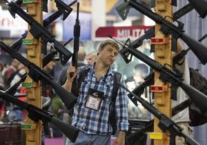 Корреспондент: Вооружены и опасны. Свободное владение оружием сделало американцев самой вооруженной нацией планеты