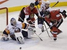 NHL: Сенаторы несут кадровые потери
