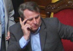 Пшонка: Дело по обвинению Лозинского будет передано в суд на следующей неделе