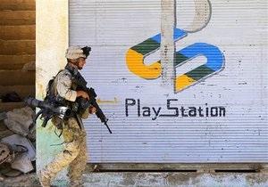 Sony представила сверхтонкую PlayStation 3