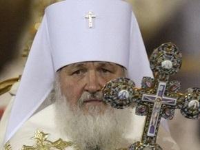 Патриарх Кирилл: Я хотел бы посетить мать городов русских - Киев