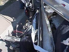 Автобус и грузовик столкнулись на Кубани : один погибший, более десяти пострадавших