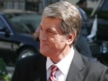 Политологи оценили шансы Ющенко стать Президентом второй раз
