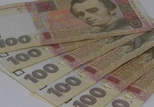Миндоходов в 2013-м собрало с киевлян на 3 млрд больше налогов