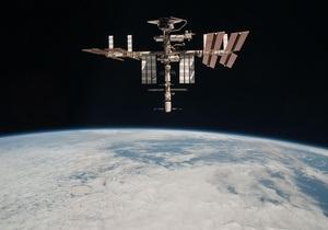 Сегодня на МКС прибудет новая экспедиция