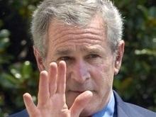 Guardian: Буш предотвратил израильский удар по Ирану