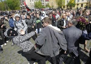 Госдума приняла заявление по Львову: Участники  кощунственных провокаций  должны быть наказаны