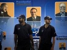 В Пакистане начались президентские выборы