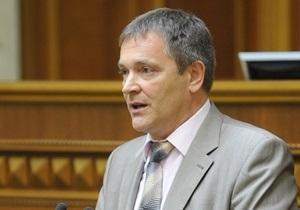 Колесниченко предложил создать в Украине российско-украинские школы