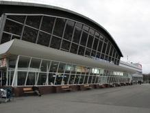 В Борисполе у российского журналиста изъяли видеокассеты