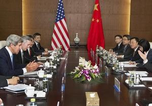Денуклеаризация Корейского полуострова: в Пекине согласились с Керри