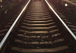 В Крыму похитили несколько километров железной дороги