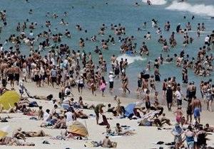 BBC Україна: Две трети пляжей в Украине - опасны