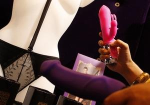 Новости США - странные новости: У жительницы США из машины похитили секс-игрушки