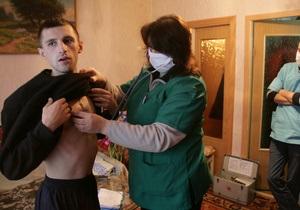 Главный санитарный врач Киева не прогнозирует эпидемии гриппа в столице